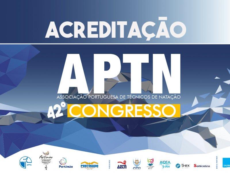 APTN congresso 2019 acreditaçao