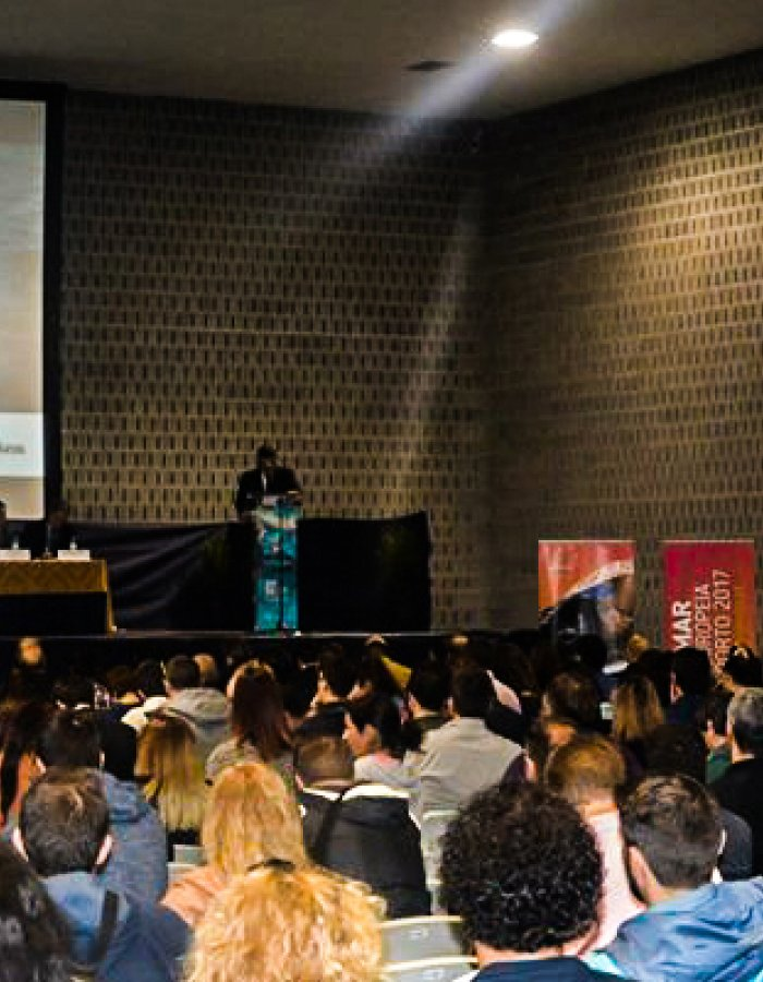 APTN - Associação Portuguesa de Técnicos de Natação 40º congresso Gondomar 2017
