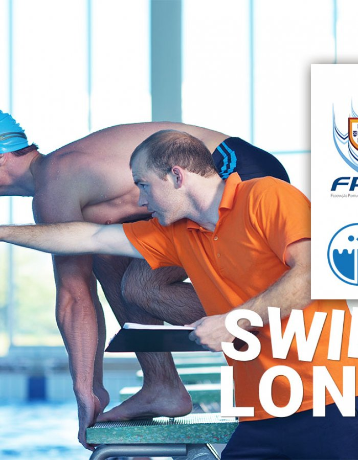 APTN Associação Portuguesa de Técnicos de Natação FPN Swim Long